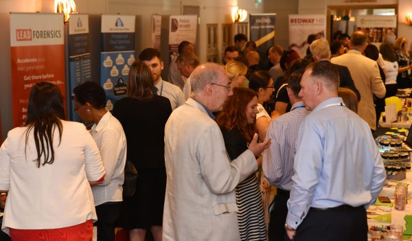 3 Counties Expo Watford Hertfordshire Exhibition Business Networking