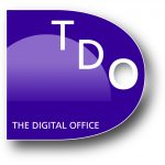 The Digital Office Logo